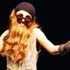 Vom Teufel mit den drei goldenen Haaren
